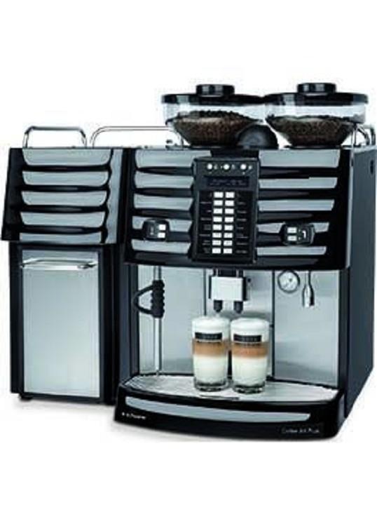 d e schaerer coffee art plus 400v espresso werkkleding disposab. Black Bedroom Furniture Sets. Home Design Ideas